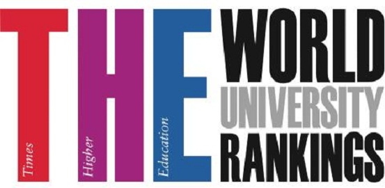 The times higher education university rankings