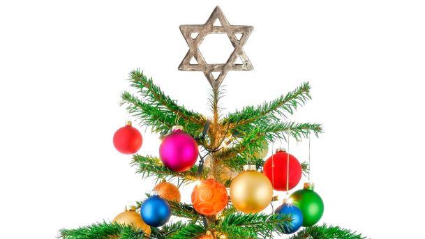 Jews Christmas Trees.Why Soviet Jews Have Christmas Trees Madan