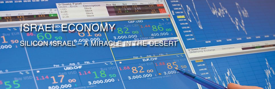 israel economy term paper Israel italy  the survey of business confidence is an exclusive survey published by economycom  notes and commercial paper).